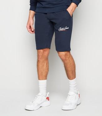 New Look Jack & Jones Cotton Blend Shorts