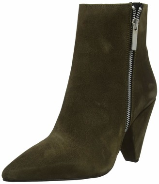 L'Intervalle Women's Melbourne Ankle Boots