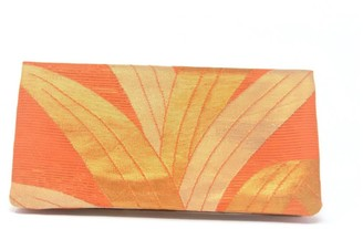 Friends That Rhyme Going Places Handmade Envelope Clutch Purse