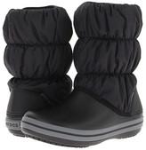 Crocs Winter Puff Boot