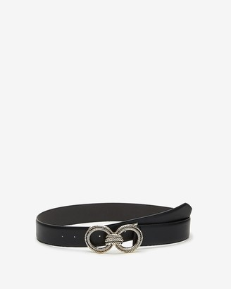 Express Braided Double O-Ring Belt