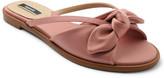 Kensie Major Bow Sandal