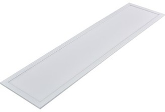 Inti Lighting 1' x 4' LED Flat Panel Light