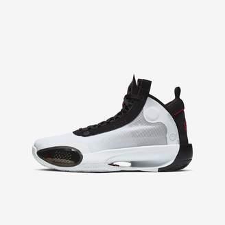 Nike Big Kids' Basketball Shoe Air Jordan XXXIV