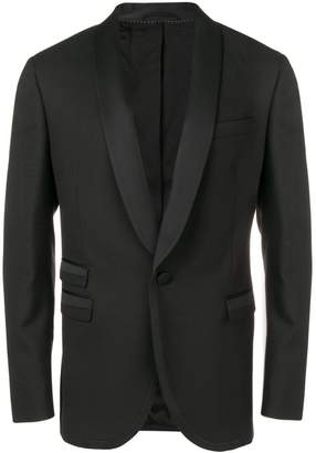 Neil Barrett suit blazer