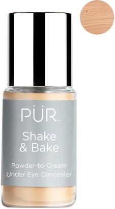 PUR Cosmetics Shake & Bake - Medium
