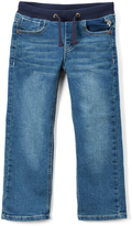 U.S. Polo Assn. Light Indigo Jeans - Infant & Boys
