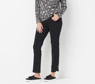 Factory Quacker Regular DreamJeannes Pull-On Ankle Pants