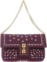 La Fille Des Fleurs Handbags - Item 45358943