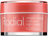 Rodial Dragon's Blood hyaluronic night cream 50ml