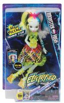 Monster High Electrified Frankie Stein Doll