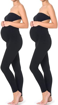 Essentials for Mothers Maternity Pregnant Women Leggings