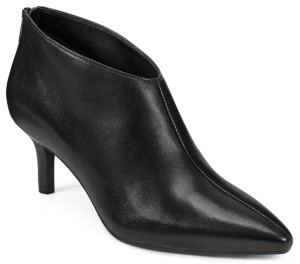 Aerosoles Roxbury Booties Women's Shoes
