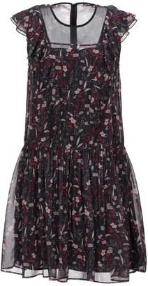 Tara Jarmon Short dresses - Item 34982313ET