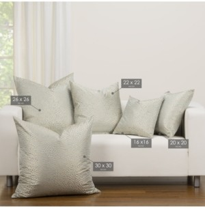 F. Scott Fitzgerald Accent Throw Pillow