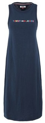 Tommy Jeans Knee-length dress