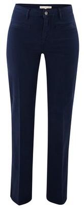 Vanessa Bruno Bootcut high waist Nello jeans