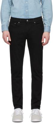 Levi's Levis Black 511 Slim-Fit Jeans