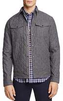 Robert Graham Lance Quilted Shirt Jacket - 100% Exclusive