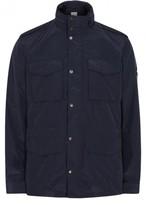 J.lindeberg Farren Navy Shell Jacket