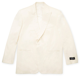 Belvest Wool Solid Dinner Jacket