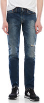 Levi's Rowdy Creek 511 Slim Jeans