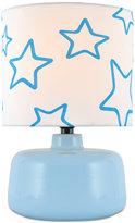 Lite Source Twinkle Ceramic Table Lamp