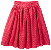 Tea Collection Trastevere Midi Skirt (Toddler, Little Girls, & Big Girls)