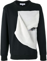 Les Benjamins printed sweatshirt - men - Cotton - XL