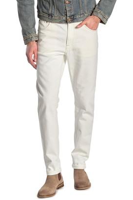"""Nudie Jeans Lean Dean Slim Fit Jeans - 30-34"""" Inseam"""