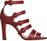 LK Bennett Celeste strappy leather sandals
