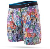 Stance The Boxer Brief Poly Blend Boxer Shorts