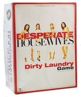Cardinal Desperate Housewives: Dirty Laundry Game by