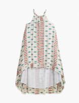 Lucky Brand Sylvie Dress