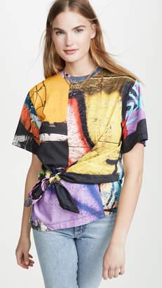 Marques Almeida Knot T-Shirt