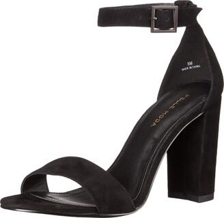Pelle Moda Women's Bonnie-sd Dress Sandal