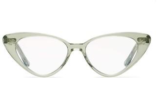 Caddis Nepetalactone Seawater Glasses