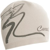 Castelli Cortina Knit Cap (For Men and Women)