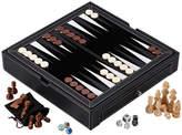 MAINSTREET CLASSIC Mainstreet Classics Chess Checkers Backgammon Chinese Checkers
