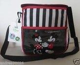 Disney Mickey Mouse & Minnie Mouse Mini Diaper Bag