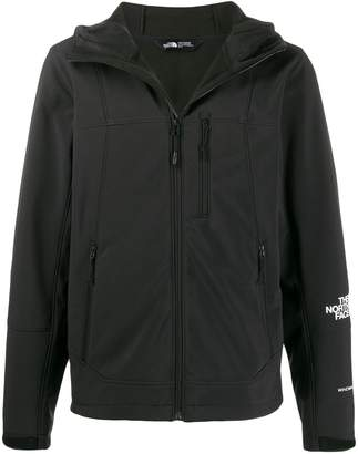 The North Face Apex Bionic light hooded jacket