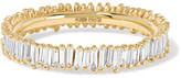 Suzanne Kalan 18-karat Gold Diamond Ring - 7