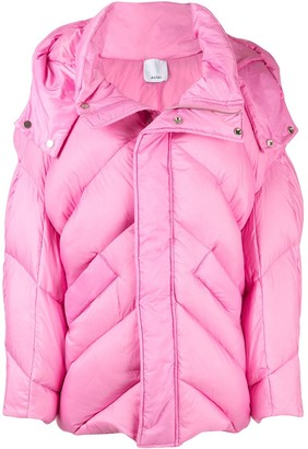 Acler Puffer Jacket