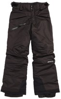 Patagonia Boy's Snowshot Insulated Snow Pants