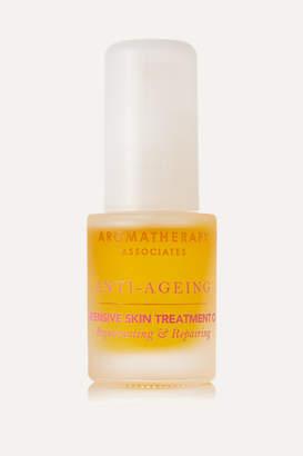 Aromatherapy Associates Anti-ageing Intensive Skin Treatment Oil, 15ml - Colorless