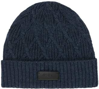 Pajar Cable-Knit Beanie