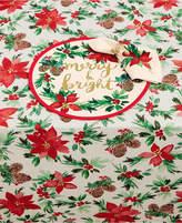 "Bardwil Kingsberry 60"" x 102"" Tablecloth"