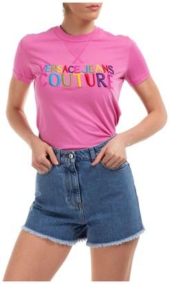 Versace Jeans Couture Touche Finale T-shirt