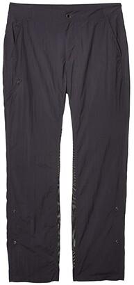 Exofficio BugsAway(r) Sandfly Pants (Dark Steel) Men's Casual Pants