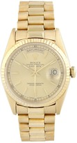 Rolex Day-Date 36mm Other Yellow gold Watches